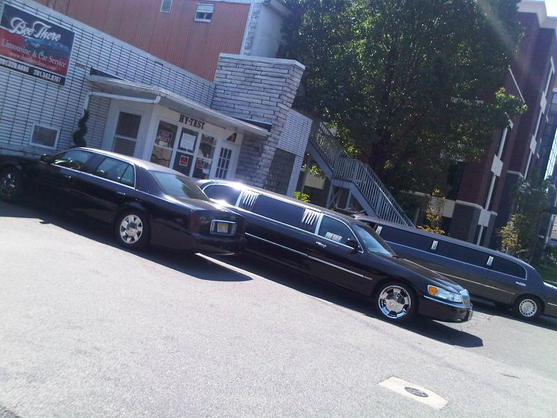 Exclusive Car And Limo Service Nj